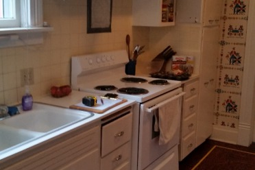 Crazy mountain cabinetry yellowstone kitchen remodel project for Hope kitchen bridgeport ct